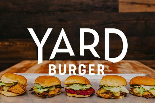 Yard Burger
